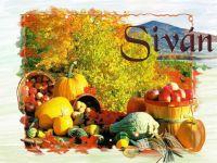 Mes de Sivan